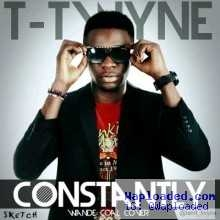T-Twyne - Constantly (Wande Coal Cover)